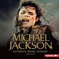 Michael Jackson Ultimate Music Legend - Katherine Krohn