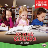 Do Your Research - Lisa Owings