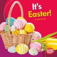 It's Easter! - Richard Sebra