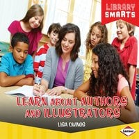 Learn about Authors and Illustrators - Lisa Owings