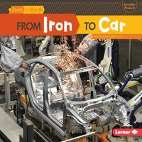 From Iron to Car - Shannon Zemlicka