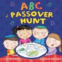 ABC Passover Hunt - Tilda Balsley