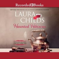 Haunted Hibiscus - Laura Childs