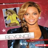 Beyoncé R & B Superstar - Elaine Landau