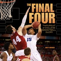 The Final Four - Matt Doeden