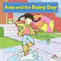 Ana and the Rainy Day - Sara E. Hoffmann