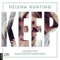 KEEP - Mills Brothers Reihe, Teil 2 - Helena Hunting