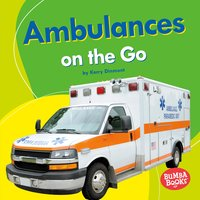 Ambulances on the Go - Kerry Dinmont