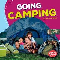 Going Camping - Harold T. Rober