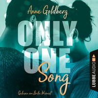 Only One Song - Anne Goldberg