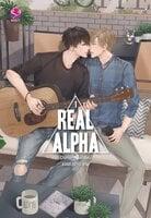 Real Alpha 1 - Chiffon_cake