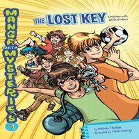 The Lost Key A Mystery with Whole Numbers - Melinda Thielbar