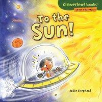 To the Sun! - Jodie Shepherd