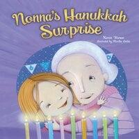 Nonna's Hanukkah Surprise - Karen Fisman