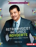 Astrophysicist and Space Advocate Neil deGrasse Tyson - Marne Ventura
