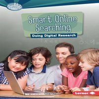 Smart Online Searching Doing Digital Research - Mary Lindeen
