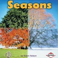 Seasons - Robin Nelson