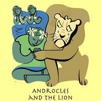 Androcles and the Lion - Aesop, Hugh Fraser