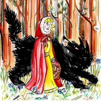 Little Red Riding Hood - Andrew Lang