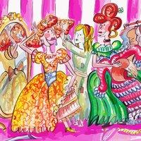 Cinderella - Charles Perrault, Hugh Fraser