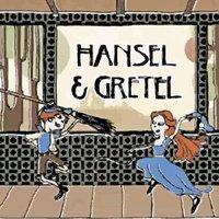 Hansel and Gretel - Hugh Fraser, Brothers Grimm