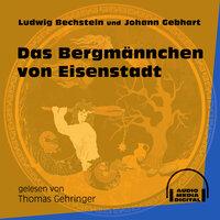Das Bergmännchen von Eisenstadt - Ludwig Bechstein, Johann Gebhart