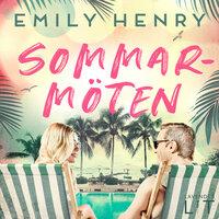 Sommarmöten - Emily Henry