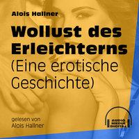 Wollust des Erleichterns - Eine erotische Geschichte - Alois Hallner