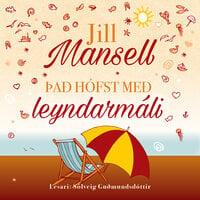 Það hófst með leyndarmáli - Jill Mansell