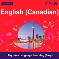uTalk Canadian English - Eurotalk Ltd