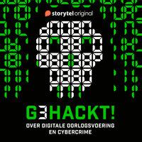 Gehackt! - Een hack in Den Haag - Hans Klis