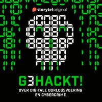 Gehackt! - Stuxnet: een digitale atoombom - Hans Klis