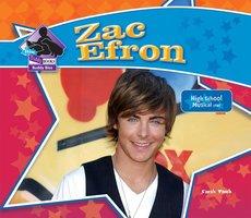 Zach Efron - Sarah Tieck