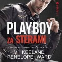 Playboy za sterami - Penelope Ward, Vi Keeland