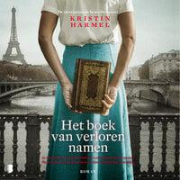 Het boek van verloren namen - Kristin Harmel