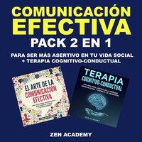 Comunicación Efectiva - Zen Academy