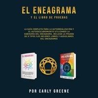 El Eneagrama y el libro de pruebas - Carly Greene