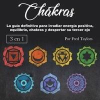 Chakras - Fred Taylors