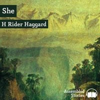 She - Henry Rider Haggard