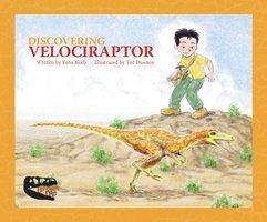 Velociraptor - Charles Lennie