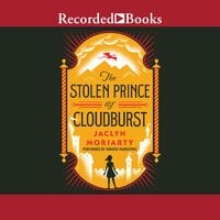 The Stolen Prince of Cloudburst - Jaclyn Moriarty