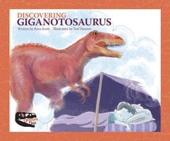 Giganotosaurus - Michael P. Goecke