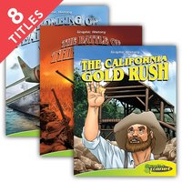 Graphic History - Joe Dunn, Rod Espinosa