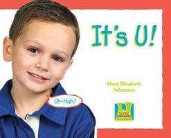 It's U - Mary Elizabeth Salzmann