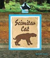 Scimitar Cat - Michael P. Goecke
