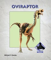 Oviraptor - Michael P. Goecke