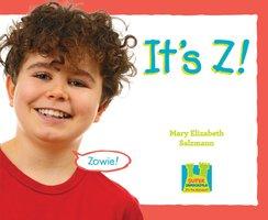 It's Z
