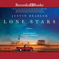 Lone Stars - Justin Deabler