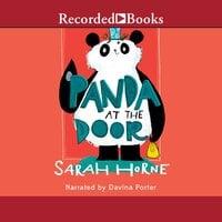 Panda at the Door - Sarah Horne