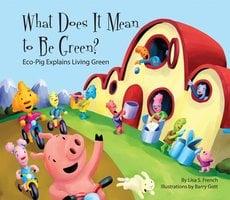 Eco-Pig - Lisa French